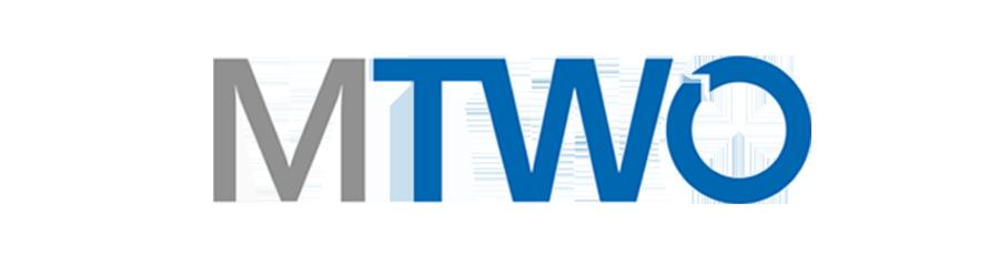 MTWO logo