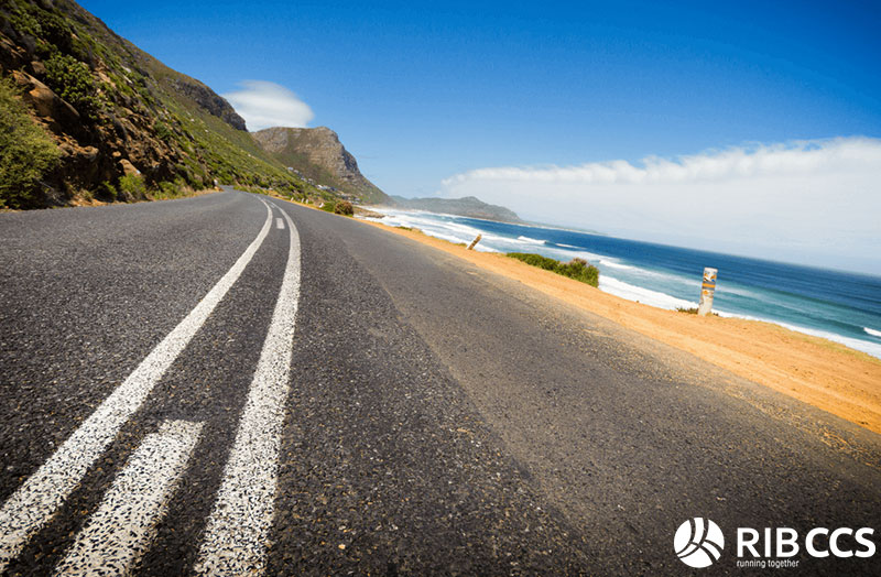 Roadmac Surfacing rehabilitates key-arterial roads across South Africa to bring people together safely utilising world-class infrastructure