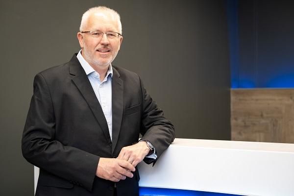 Andrew Skudder, CEO, RIB CCS