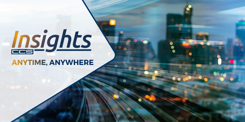 CCS Insights issue 1
