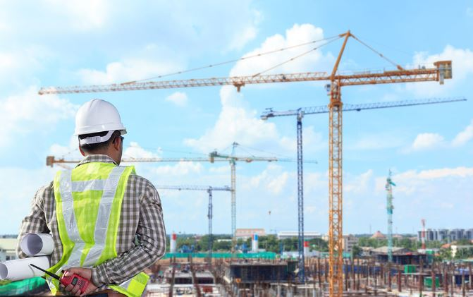Leading Construction & Engineering Solutions | Construction Computer