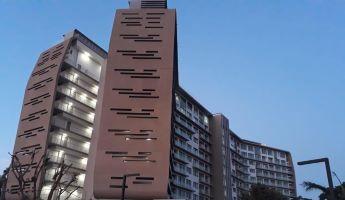 Infinité - Residential estate