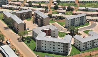 Jabulani Hostels – Residential units