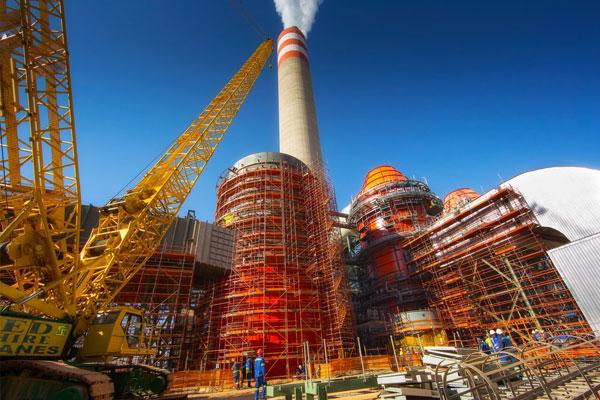 Kusile Power Station