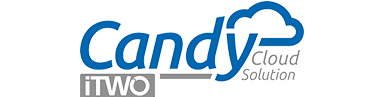 candy cloud logo